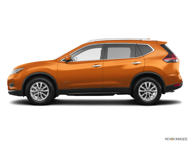 New 2019 Nissan Rogue in Yonkers, NY