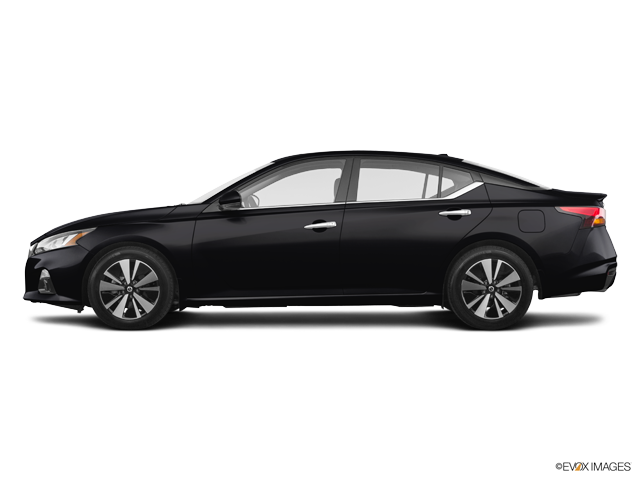 New 2019 Nissan Altima in North Salt Lake, UT