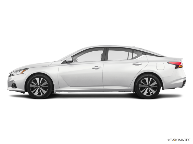 New 2019 Nissan Altima in METAIRIE, LA