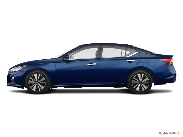 New 2019 Nissan Altima in Orlando, FL