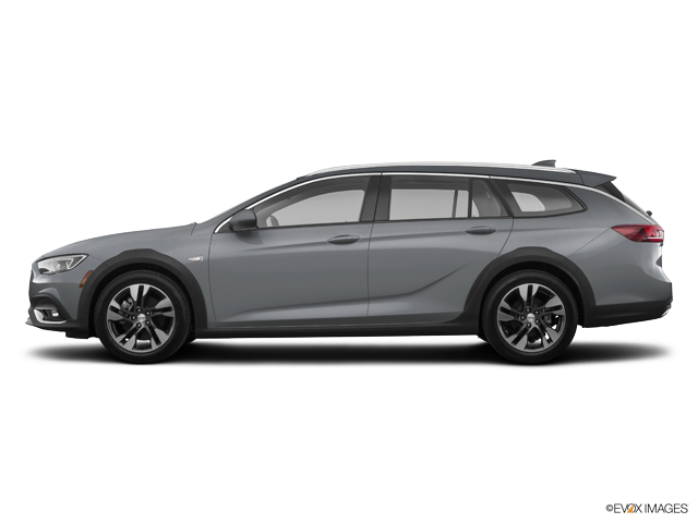 New 2019 Buick Regal TourX in Belle Glade, FL
