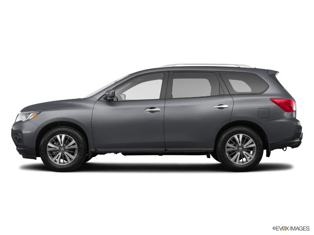 New 2019 Nissan Pathfinder in SPOKANE, WA
