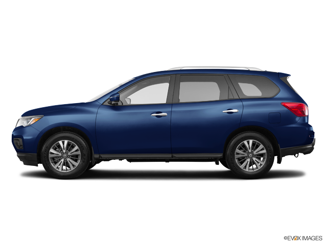 New 2019 Nissan Pathfinder in Indianapolis, IN