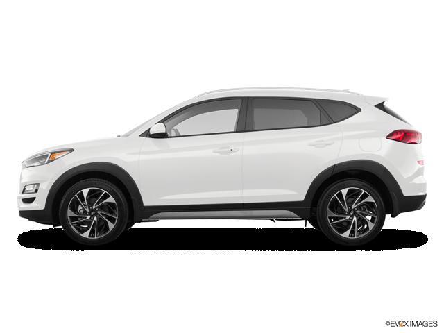 2019 Hyundai Tucson SEL