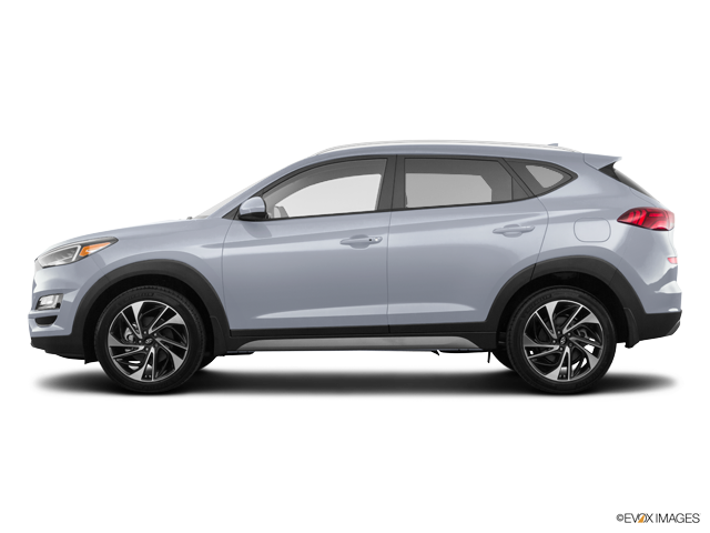 New 2019 Hyundai Tucson in Glendale, CA