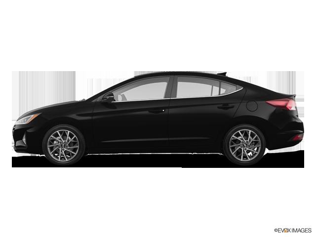 New 2019 Hyundai Elantra in Tracy, CA