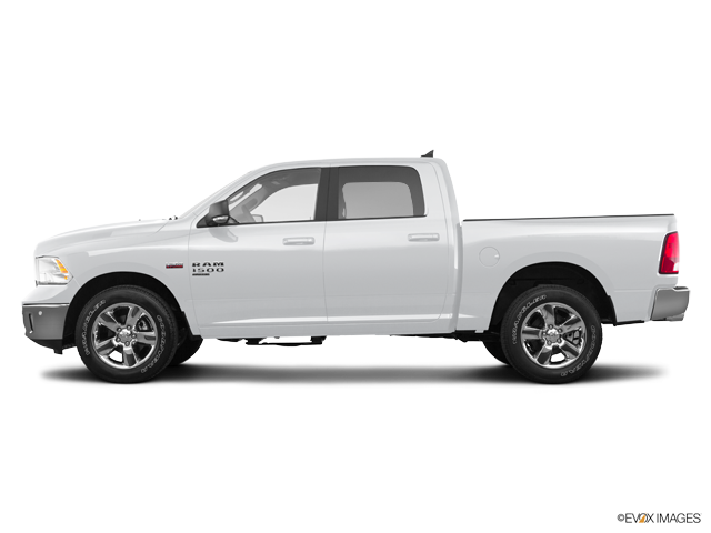 New 2019 Ram 1500 Classic in Columbia, MO