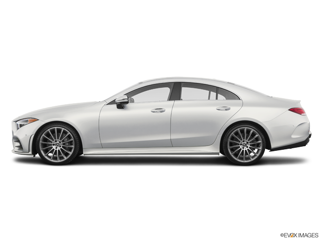 New 2019 Mercedes-Benz CLS in Fort Walton Beach, FL