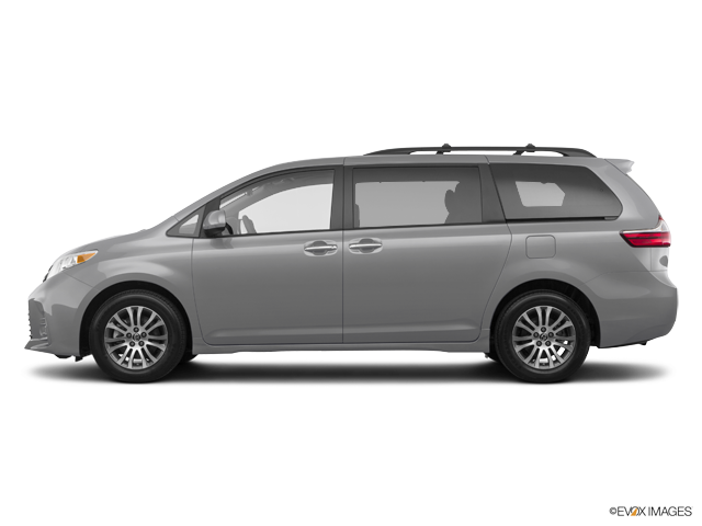 New 2019 Toyota Sienna in Columbia, MO
