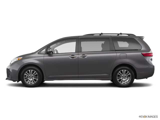 New 2019 Toyota Sienna in Coconut Creek, FL