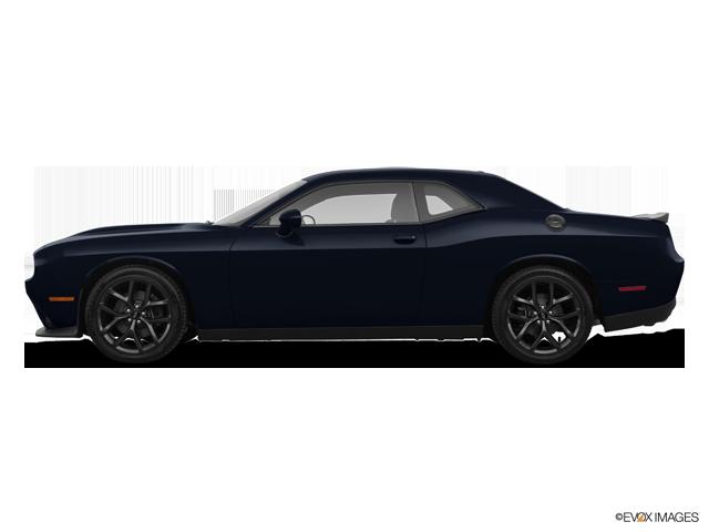 New 2019 Dodge Challenger in Orlando, FL