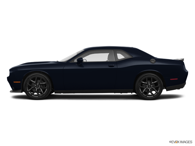 2019 Dodge Challenger GT