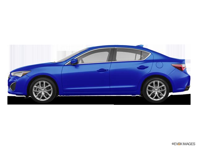 2019 Acura ILX w/Technology/A-SPEC Pkg