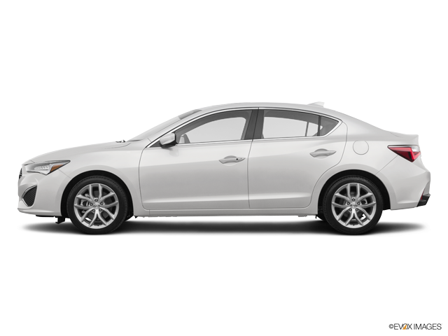 2019 Acura ILX with Premium/A-SPEC Pkg