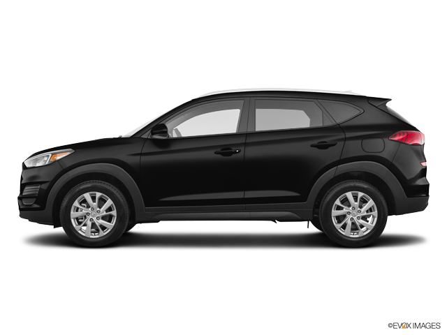 New 2019 Hyundai Tucson in Olathe, KS