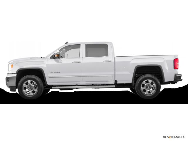New 2019 GMC Sierra 3500HD in Quakertown, PA