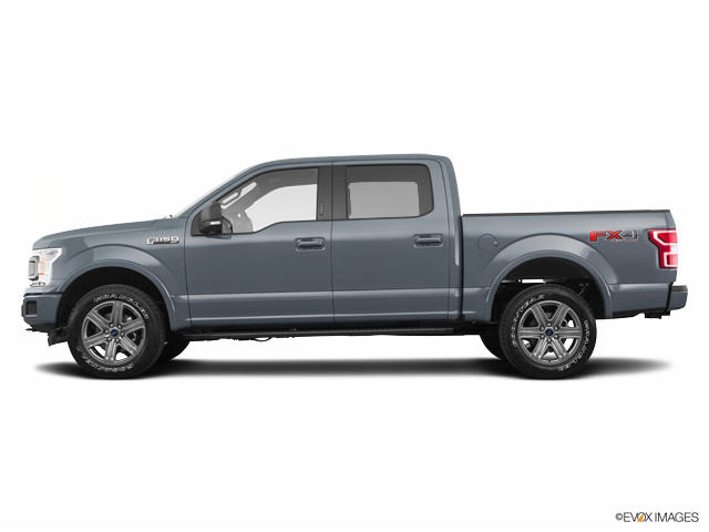 New 2019 Ford F-150 in Opelika, AL