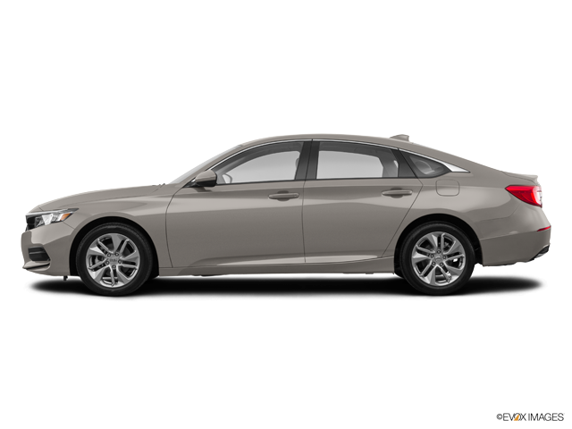 New 2019 Honda Accord Sedan in Dothan, AL