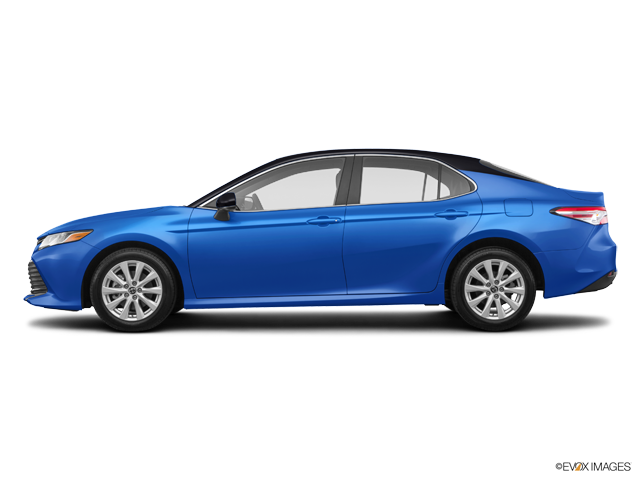Used 2019 Toyota Camry in Cape Girardeau, MO