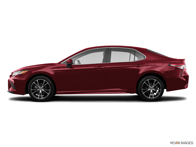 New 2019 Toyota Camry in Paducah, KY