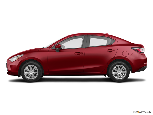 New 2019 Toyota Yaris Sedan in Coconut Creek, FL