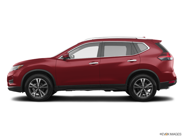 New 2019 Nissan Rogue in Pasco, WA