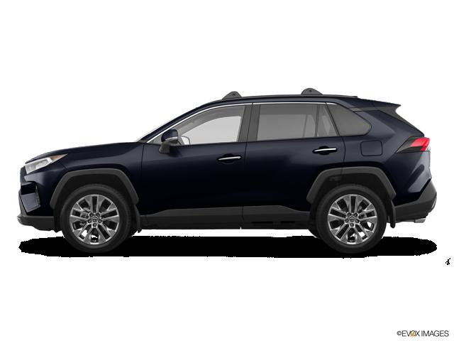 New 2019 Toyota RAV4 in Paducah, KY