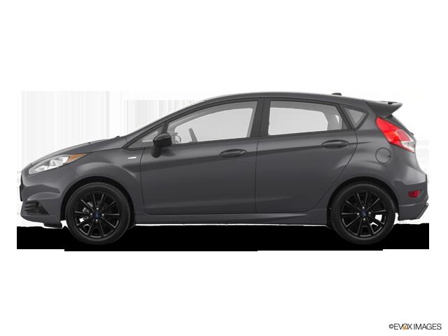 Used 2019 Ford Fiesta in Ocala, FL