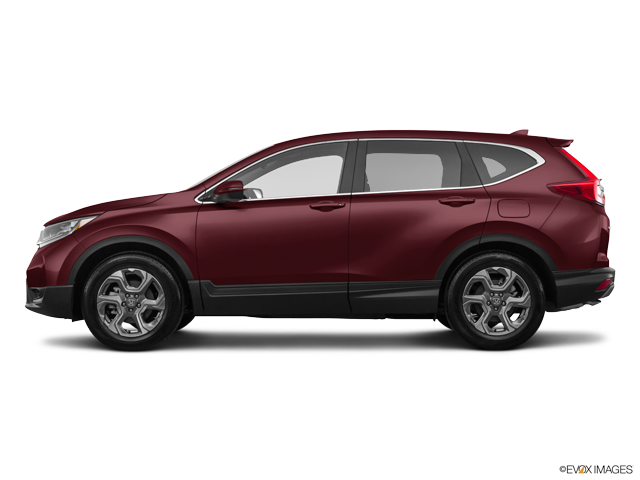 New 2019 Honda CR-V in Ocala, FL