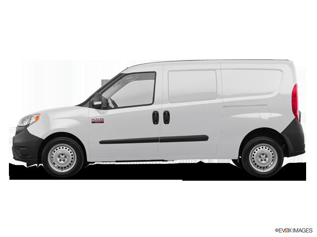 2019 Ram ProMaster City Cargo Van Tradesman