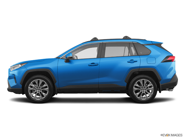 New 2019 Toyota RAV4 in Berkeley, CA