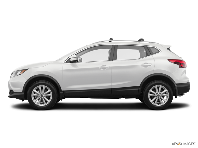 New 2019 Nissan Rogue Sport in SPOKANE, WA
