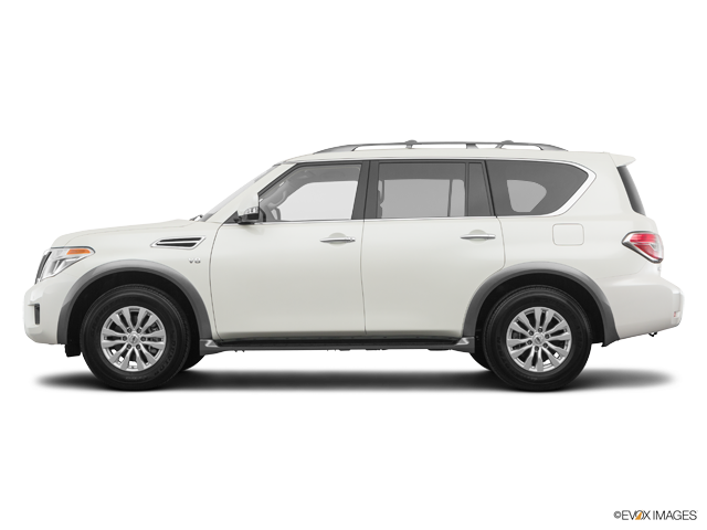 New 2019 Nissan Armada in North Salt Lake, UT