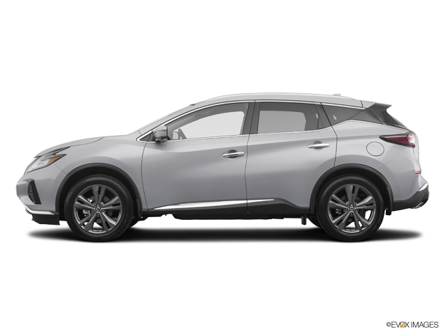 New 2019 Nissan Murano in SPOKANE, WA