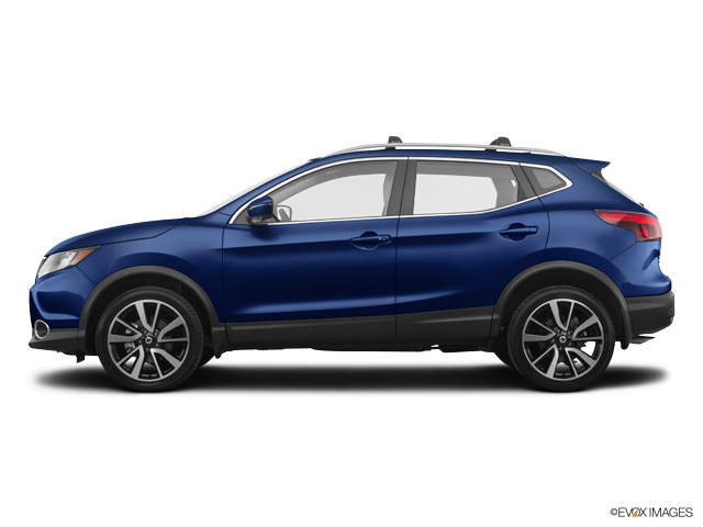 New 2019 Nissan Rogue Sport in Lake Charles, LA