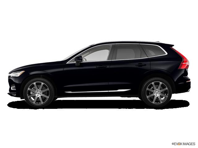 2019 Volvo XC60 Inscription