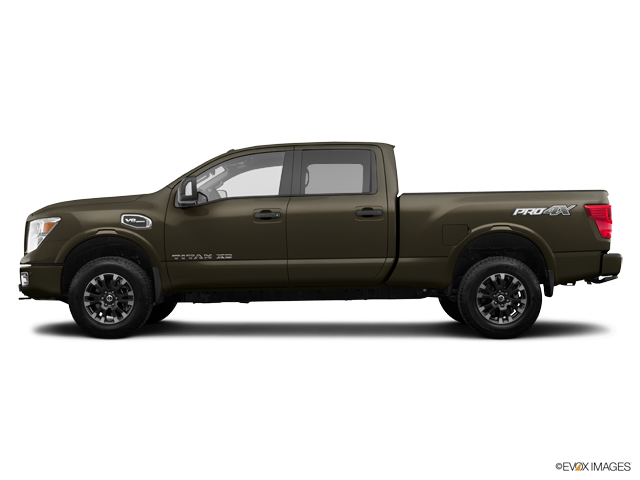 New 2019 Nissan Titan XD in Lake Charles, LA
