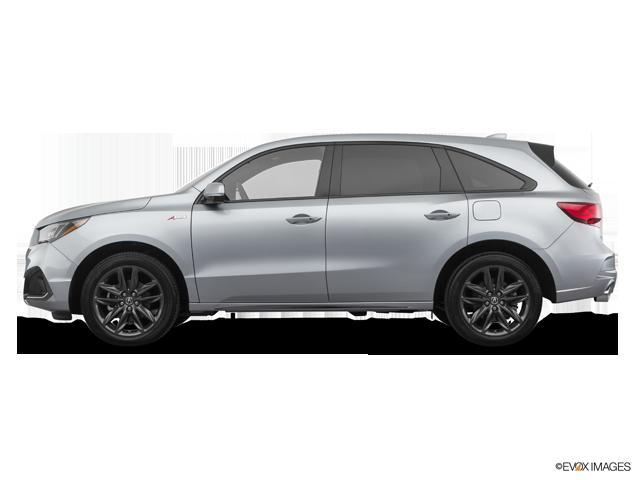 2019 Acura MDX w/Technology/A-Spec Pkg