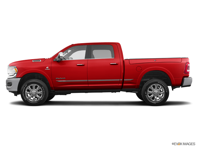 New 2019 Ram 2500 in Orlando, FL
