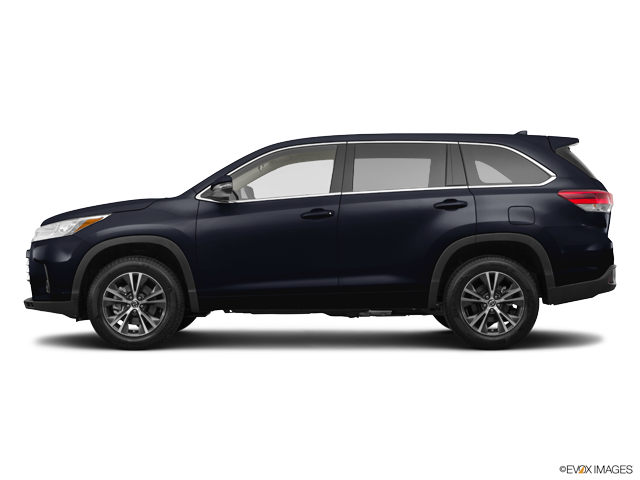 New 2019 Toyota Highlander in Coconut Creek, FL