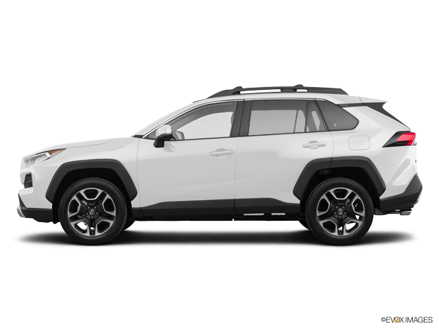 New 2019 Toyota RAV4 in Cape Girardeau, MO