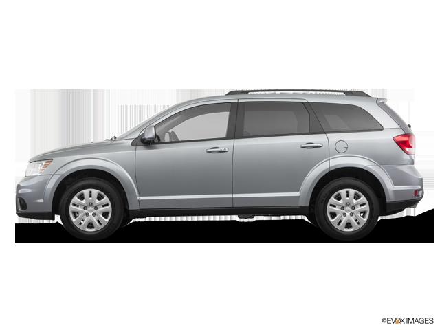 2019 Dodge Journey SE Value Pkg