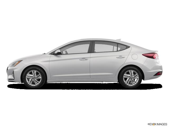 2020 Hyundai Elantra ECO