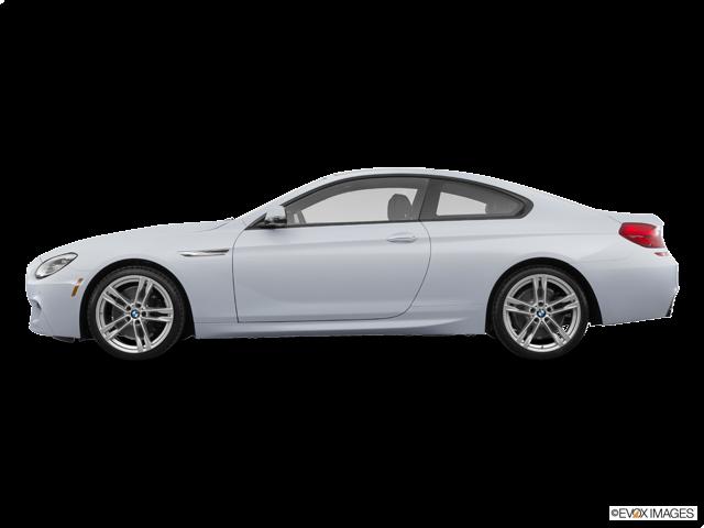2017 BMW 640i xDrive