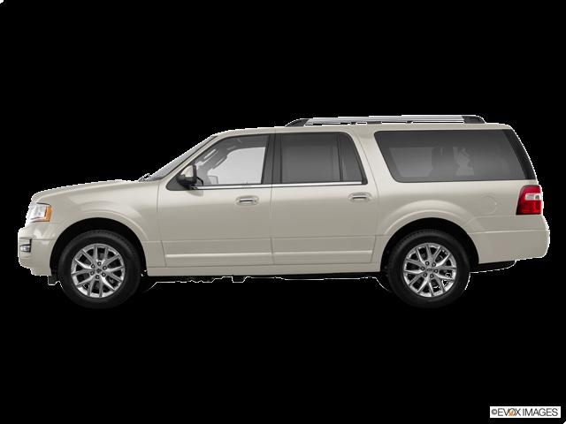 2017 Ford Expedition EL