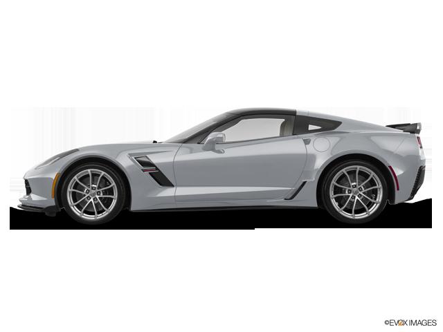 2017 Chevrolet Corvette Grand Sport 1LT
