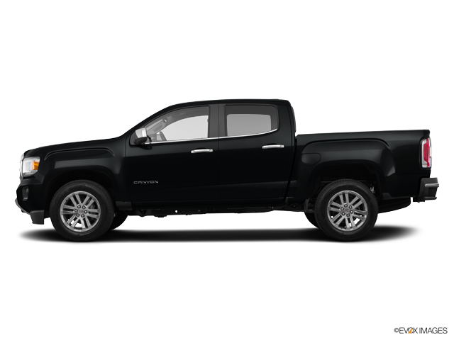 2017 GMC Canyon 2WD Denali