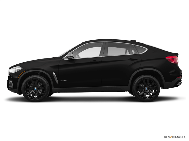 2017 BMW X6 xDrive 35i