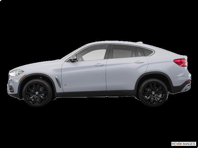 2017 BMW X6 sDrive 35i
