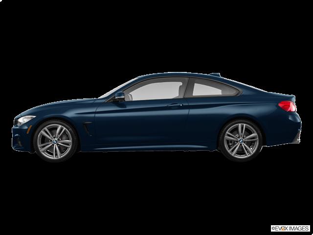 2017 BMW 430i